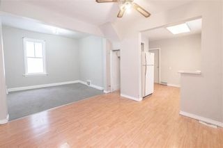 Photo 5: 368 Aberdeen Avenue in Winnipeg: North End Residential for sale (4A)  : MLS®# 202106046