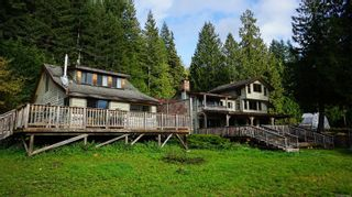Photo 55: 969 Whaletown Rd in : Isl Cortes Island House for sale (Islands)  : MLS®# 871368