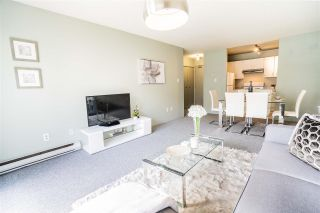 Photo 10: 408 215 MOWAT STREET: Uptown NW Home for sale ()  : MLS®# R2379504