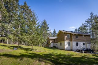 Photo 4: 1075 Matheson Lake Park Rd in : Me Pedder Bay House for sale (Metchosin)  : MLS®# 871311