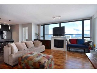 "Photo 3: 3002 7063 HALL Avenue in Burnaby: Highgate Condo for sale in ""EMERSON BY BOSA"" (Burnaby South)  : MLS®# V868740"