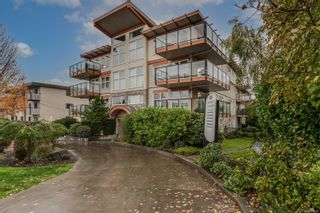 Photo 27: 302 2940 Harriet Rd in Saanich: SW Gorge Condo for sale (Saanich West)  : MLS®# 859049