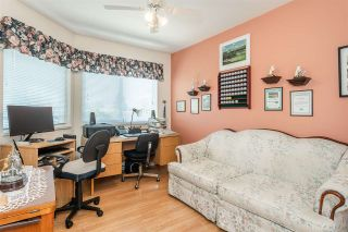 """Photo 11: 210 32044 OLD YALE Road in Abbotsford: Abbotsford West Condo for sale in """"Green Gables"""" : MLS®# R2375417"""
