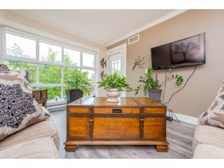 """Photo 5: 218 17769 57 Avenue in Surrey: Cloverdale BC Condo for sale in """"Clover Downs Estates"""" (Cloverdale)  : MLS®# R2177981"""