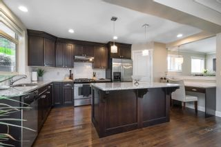 """Photo 17: 5 3457 WHATCOM Road in Abbotsford: Abbotsford East House for sale in """"The Pines"""" : MLS®# R2609632"""
