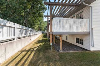 Photo 43: 15 40 CRANFORD Way: Sherwood Park Townhouse for sale : MLS®# E4254196