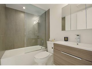 "Photo 11: 306 811 HELMCKEN Street in Vancouver: Downtown VW Condo for sale in ""Imperial Tower"" (Vancouver West)  : MLS®# V1057371"