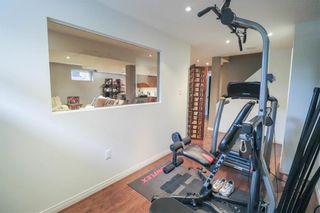 Photo 34: 31 Lukanowski Place in Winnipeg: Harbour View South Residential for sale (3J)  : MLS®# 202118195