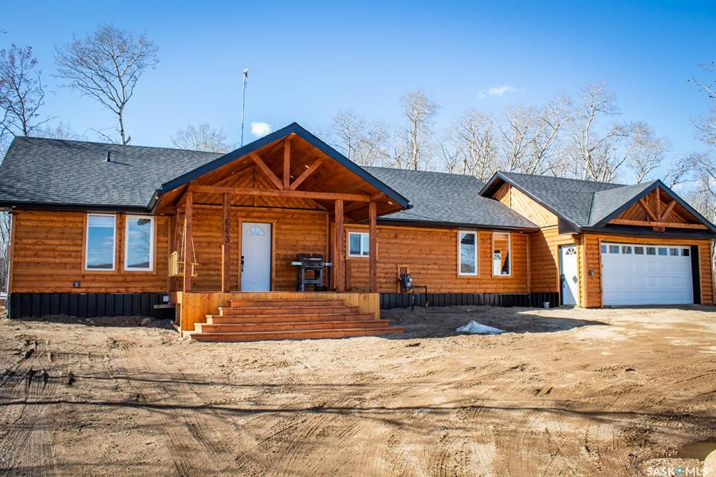 Main Photo: 643 Willow Point Way in Lake Lenore: Residential for sale (Lake Lenore Rm No. 399)  : MLS®# SK850343