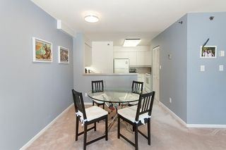 """Photo 4: 207 503 W 16TH Avenue in Vancouver: Fairview VW Condo for sale in """"PACIFICA"""" (Vancouver West)  : MLS®# R2182178"""