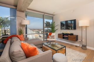 Photo 10: DOWNTOWN Condo for sale : 1 bedrooms : 321 10Th Avenue #2303 in San Diego
