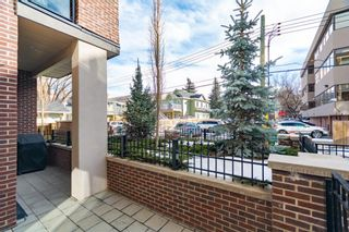 Photo 32: 105 317 22 Avenue SW in Calgary: Mission Apartment for sale : MLS®# A1072851