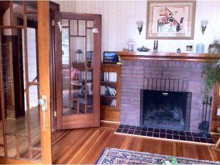Photo 5: 941 E 62ND AV: South Vancouver Home for sale ()  : MLS®# V905327