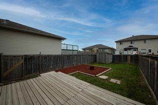 Photo 22: 233 Kodiak Crescent: Fort McMurray Semi Detached for sale : MLS®# A1116145