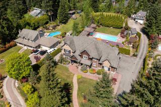Photo 39: 105 STRONG Road: Anmore House for sale (Port Moody)  : MLS®# R2583452