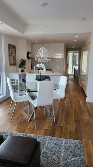 Photo 15: 2007 1025 5 Avenue SW in Calgary: Downtown West End Apartment for sale : MLS®# A1067353