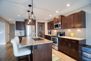 Photo 9: 342 KINGSBURY View SE: Airdrie Detached for sale : MLS®# C4265925