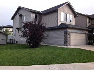 Photo 42: 48 COUGARSTONE Court SW in Calgary: Cougar Ridge House for sale : MLS®# C4045394