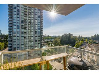 "Photo 19: 1009 13688 100 Avenue in Surrey: Whalley Condo for sale in ""Park Place I"" (North Surrey)  : MLS®# R2497093"