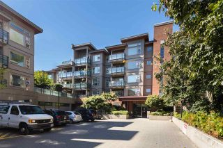 "Photo 23: 401 1677 LLOYD Avenue in North Vancouver: Pemberton NV Condo for sale in ""DISTRICT CROSSING"" : MLS®# R2497454"