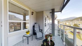 "Photo 11: 402 1203 PEMBERTON Avenue in Squamish: Downtown SQ Condo for sale in ""EAGLE GROVE"" : MLS®# R2553642"