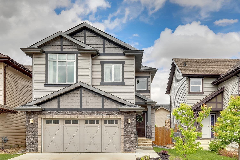 Main Photo: 15824 11 Avenue in Edmonton: Zone 56 House for sale : MLS®# E4248937