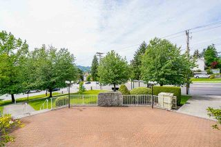 """Photo 34: 311 1219 JOHNSON Street in Coquitlam: Canyon Springs Condo for sale in """"MOUNTAINSIDE PLACE"""" : MLS®# R2589632"""