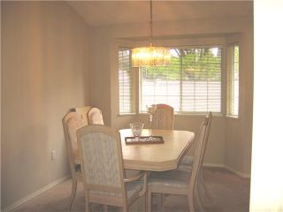 """Photo 4: 10 11950 LAITY Street in Maple Ridge: West Central Townhouse for sale in """"THE MAPLES"""" : MLS®# V847156"""