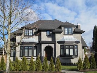 Photo 1: 2185 West 54th Avenue in Vancouver: S.W. Marine Home for sale ()  : MLS®# V889047