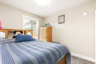 """Photo 17: 5 33860 MARSHALL Road in Abbotsford: Central Abbotsford Townhouse for sale in """"Marshall Mews"""" : MLS®# R2528365"""