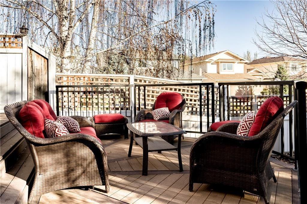 Photo 16: Photos: 248 WOOD VALLEY Bay SW in Calgary: Woodbine Detached for sale : MLS®# C4211183
