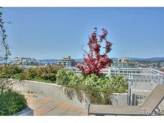Photo 10: 505 834 Johnson St in VICTORIA: Vi Downtown Condo for sale (Victoria)  : MLS®# 700650