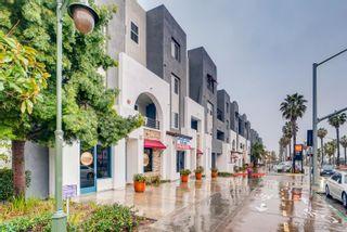 Photo 1: CHULA VISTA Townhouse for sale : 2 bedrooms : 1760 E Palomar #121