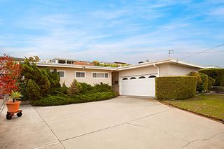 Photo 2: BAY PARK House for sale : 3 bedrooms : 1979 GALVESTON STREET in San Diego