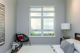 """Photo 4: 413 20838 78B Avenue in Langley: Willoughby Heights Condo for sale in """"Hudson & Singer"""" : MLS®# R2569762"""