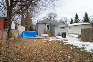 Photo 18: 326 Mandeville Street in Winnipeg: Deer Lodge Residential for sale (5E)  : MLS®# 1802817