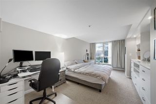 """Photo 14: 1476 W 5TH Avenue in Vancouver: False Creek Townhouse for sale in """"CARRARA OF PORTICO VILLAGE"""" (Vancouver West)  : MLS®# R2590308"""