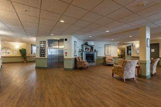 Photo 28: 228 8802 SOUTHFORT Drive: Fort Saskatchewan Condo for sale : MLS®# E4248093