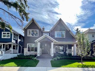 Main Photo: 1733 7 Avenue NW in Calgary: Hillhurst Detached for sale : MLS®# A1142626