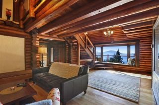 Photo 6: 307 BAYVIEW Place: Lions Bay House for sale (West Vancouver)  : MLS®# R2417582