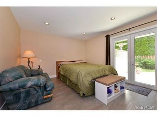 Photo 8: 5218 Cordova Bay Rd in VICTORIA: SE Cordova Bay House for sale (Saanich East)  : MLS®# 735348