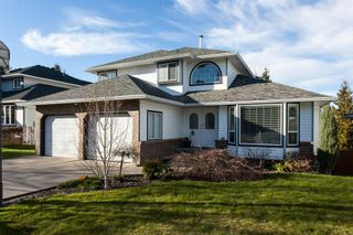 Photo 1: 27025 26A Avenue in Langley: Aldergrove Langley House for sale : MLS®# R2247523