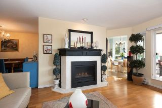 "Photo 10: 208 2250 SE MARINE Drive in Vancouver: South Marine Condo for sale in ""WATERSIDE"" (Vancouver East)  : MLS®# R2552957"
