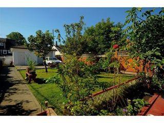 Photo 14: 630 KING EDWARD Ave E in Vancouver East: Fraser VE Home for sale ()  : MLS®# V1026902