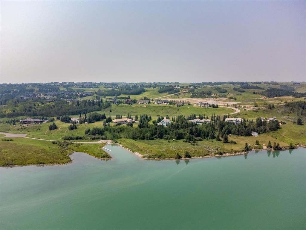 Main Photo: 229 Emerald Bay Drive in Rural Rocky View County: Rural Rocky View MD Detached for sale : MLS®# A1130351