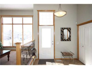 Photo 2: 10 GLENEAGLES Green: Cochrane Residential Detached Single Family for sale : MLS®# C3619272