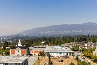 "Photo 23: 805 160 W KEITH Road in North Vancouver: Central Lonsdale Condo for sale in ""Victoria Park West"" : MLS®# R2496437"