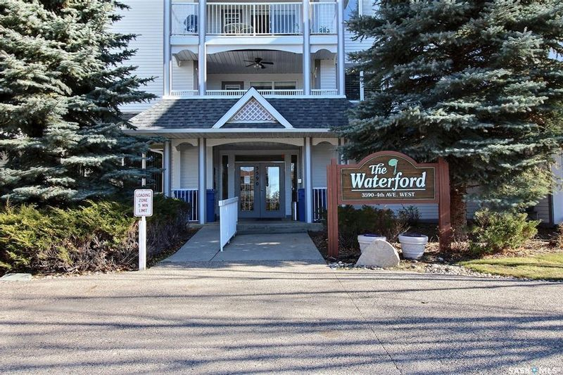 FEATURED LISTING: 104 - 3590 4th Avenue West Prince Albert