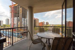 Photo 31: 701 11933 JASPER Avenue in Edmonton: Zone 12 Condo for sale : MLS®# E4246820