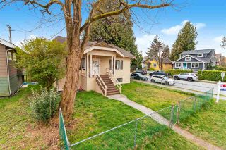 Photo 2: 3192 W 8TH Avenue in Vancouver: Kitsilano House for sale (Vancouver West)  : MLS®# R2559942